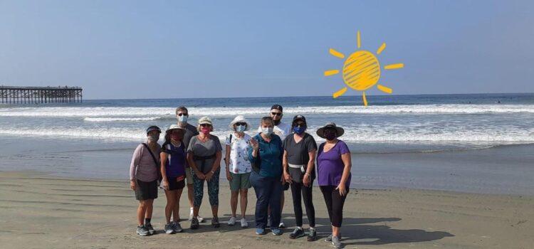 Friday Walking Group