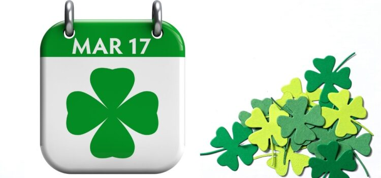East County – St. Patrick's Day Social!