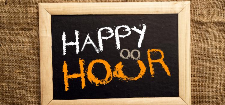 ACTIVE 60s+ Happy Hour